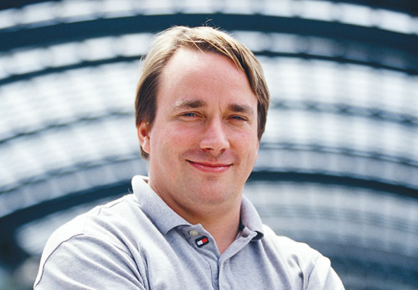 how to use linux_linus torvalds