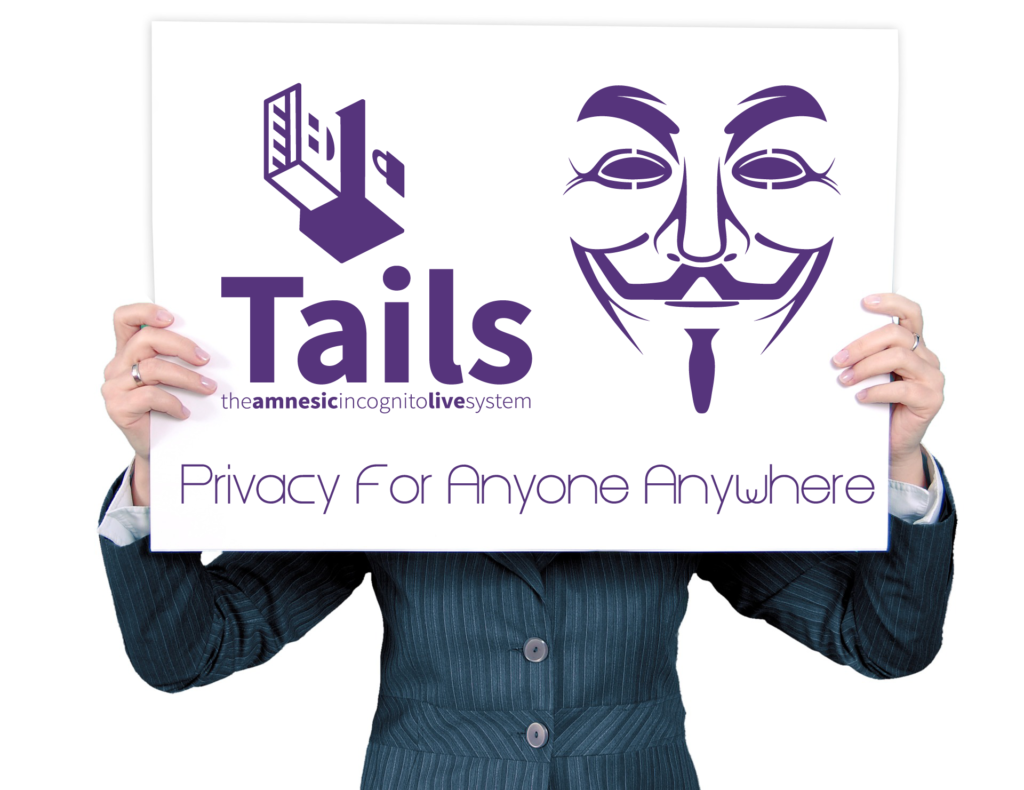 Tails Linux (A Tor Linux Distro) - An Ultimate Guide