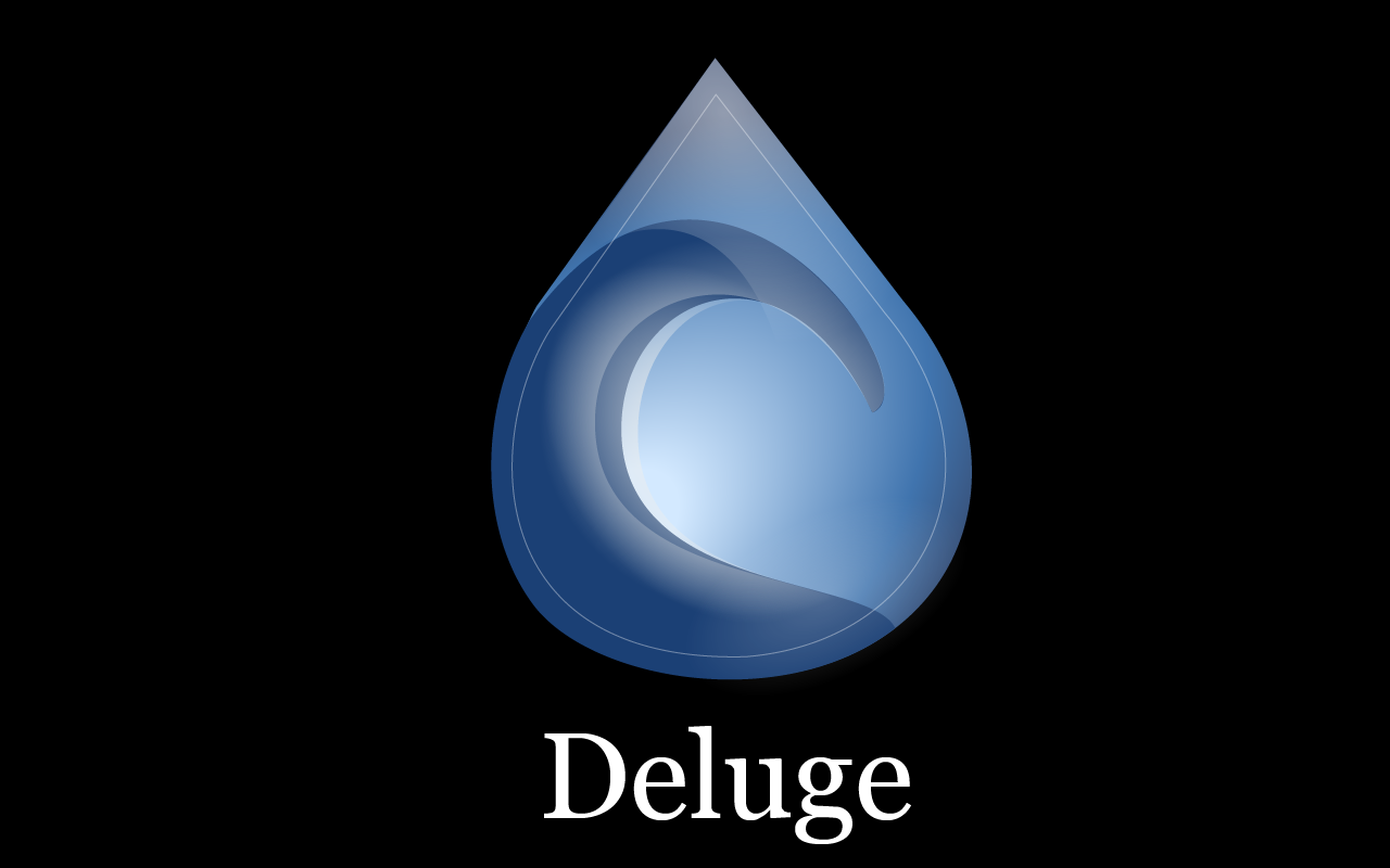 deluge for ubuntu