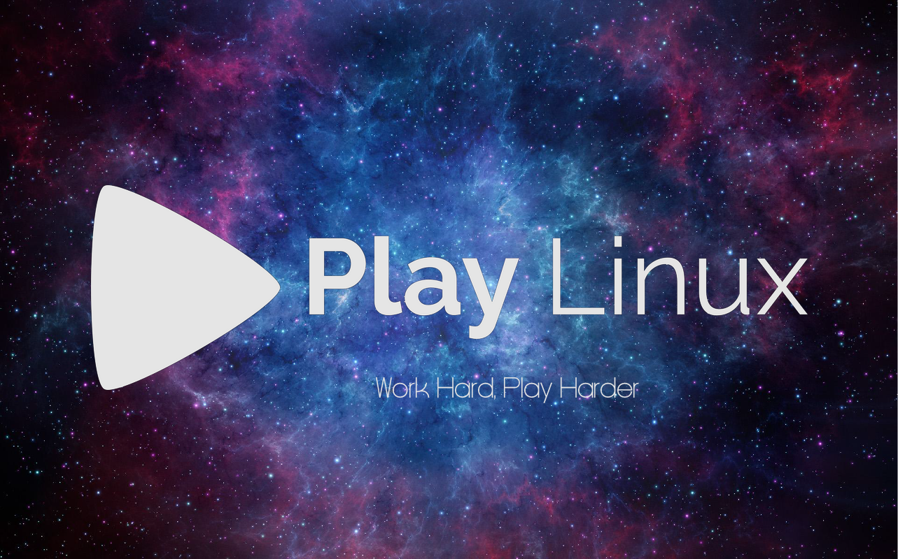 play linux