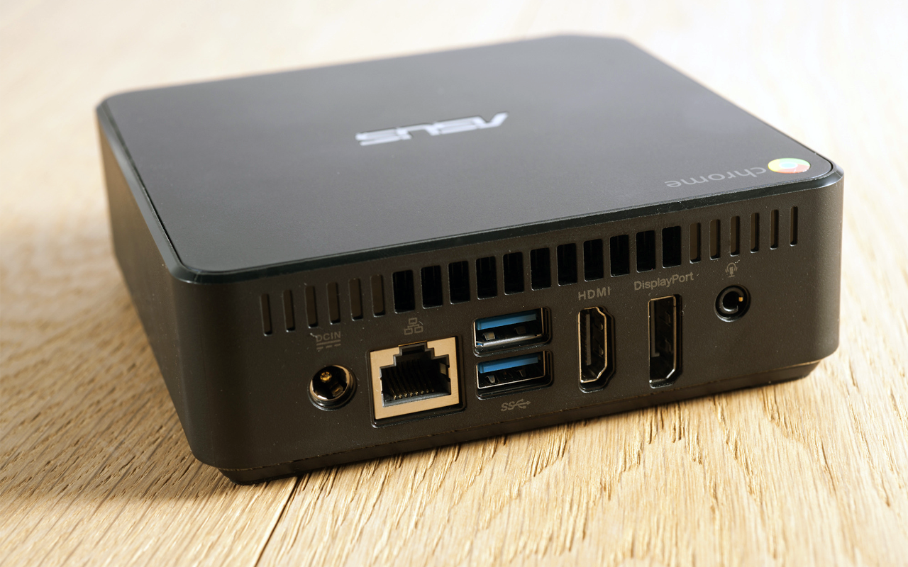 asus chromebox review