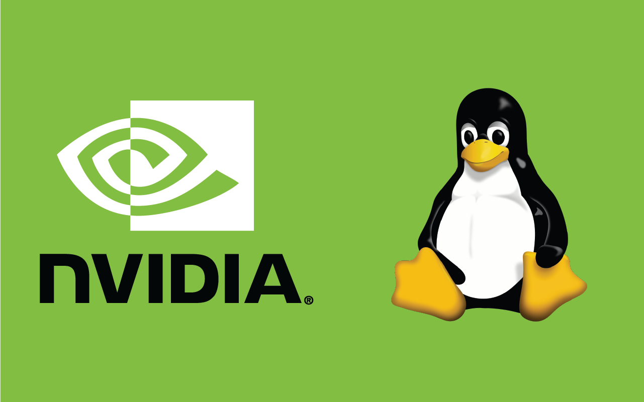 nvidia geforce linux driver