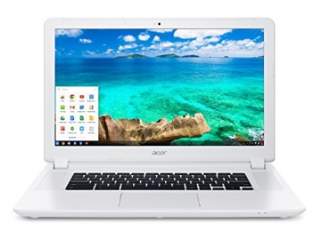 Acer Chromebook 15 CB5-571-C1DZ (15.6-Inch Full HD IPS, 4GB RAM, 16GB SSD) - 1